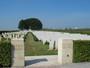Thumb crucifix corner cemetery 1917 1918