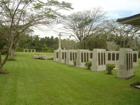 Normal rabaul
