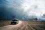 Thumb desert storm