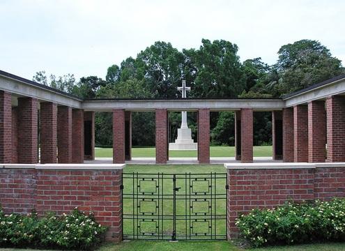 Normal labuan memorial