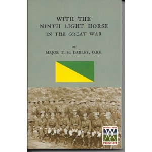 Normal with the 9th ninth light horse great war anzac suvla gallipoli  1