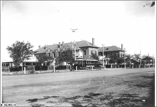 Normal zoom keswick barracks 1914 1