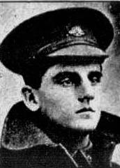 Profile pic turner john wilfrid   chronicle  28 july 1917  page 26