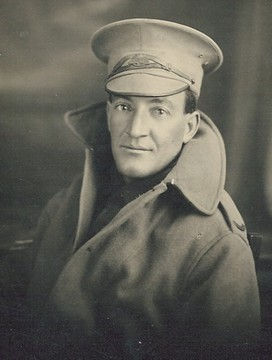 Profile pic pennifold alfred james   wwi pic cropped