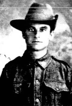 Profile pic cooper albert george 2315 pte 48th btn   returned 3 7 1919   cropped