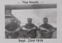 Thumb the heads  september 23rd 1916  on the anchises  daw  l   swann  m   berri  r