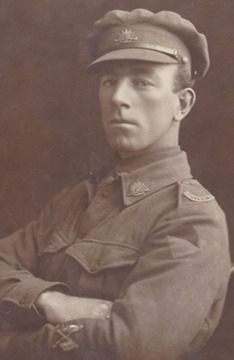 Profile pic cyril alfred oswald