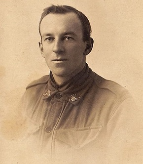 Profile pic zoom fredric jaques oswald 1917 1918
