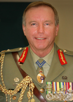 Profile pic major general john cantwell