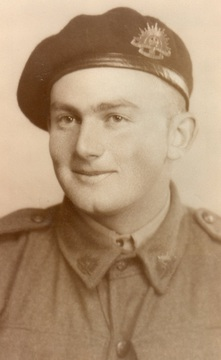Profile pic alex parker 1943