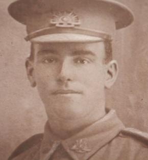 Profile pic redford