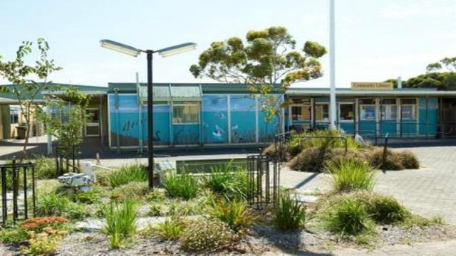 Meningie Area School