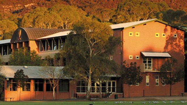 Saint Ignatius' College