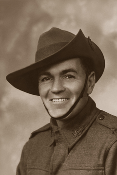 Profile pic ron barton 1941