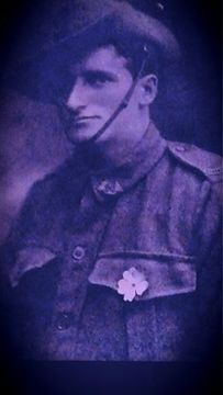 Profile pic robert thorpe grandfather 1
