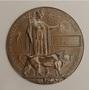 Thumb commemorative medallion