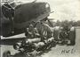 Thumb bombing up 13 squadron raaf hudson at hughes nt feb 1943 awm nwa0059 1