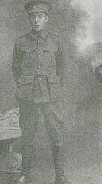 Profile pic clark  norman thomas 1896