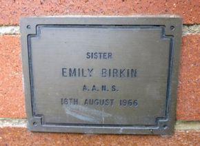 Profile pic birkin  emily