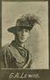 Thumb lewis  george albion 1916