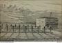 Thumb 1919   sketch by john goodchild    tyne cot british cemetery