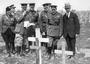 Thumb kinggeorgev visiting tyne cot cemetery belgium