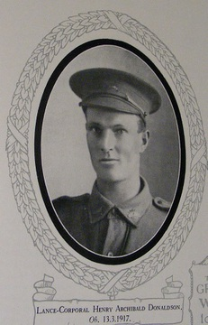 Profile pic donaldson  henry archie  5089
