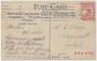 Thumb cleaver  edward randolph    91   14 10 1914 postcard   sailed today from wa