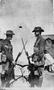 Thumb william  on centry duty january  1916  tel el kebir