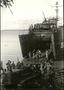 Thumb hall walter george rodwell  sx4503   photo sadau island  borneo. 1945 04 30. 252 pounder guns
