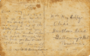 Thumb reverse of postcard from w. h. brougham