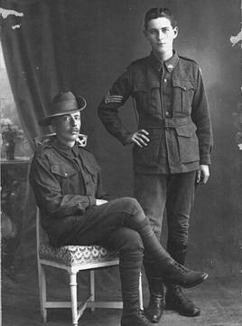 Profile pic moller  leonard albert victor  and clarence