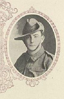 Profile pic black  watson percy herbert 1913