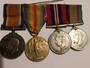 Thumb 1 medals