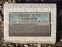 Thumb lindow grave