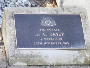 Profile pic casey  james  585