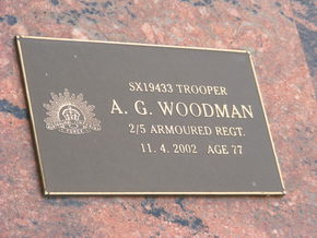 Profile pic woodman  a g