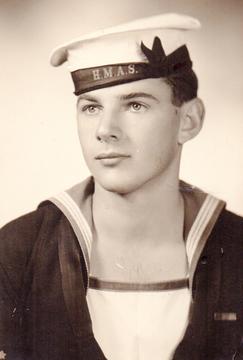 Profile pic bruce swann 1942