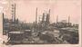 Thumb borneo oil wells  1944 45