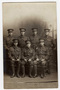 Thumb victor gray and jack williams soldiers group shot postcard to grannie gadd