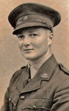 Profile pic 1940  capt pat rafferty 1