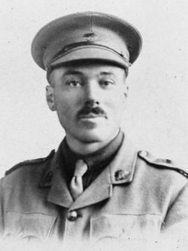 Profile pic harcus major james logie   20th inf bty iwm