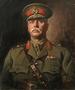 Thumb cox  brigadier charles frederick   1921 oil painting
