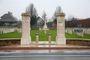 Thumb birr cross roads cemetery   entrance