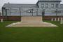 Thumb birr cross roads cemetery   stone of remembrance