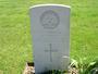 Thumb birr cross roads cemetery    gnr 1167 herbert  john hoyle  d 15 9 1917  plot i row g grave 1