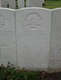 Thumb birr cross roads cemetery   641 sapper clement ogilvie agnew d 23 09 1917  plot 1 row f grave18