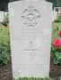 Thumb pilot officer norman wade everett headstone durnbach cemetery germany