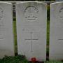 Thumb grave of harry scantlebury