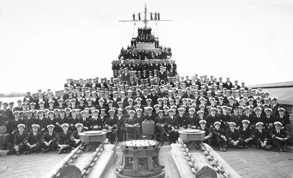 Normal hmas perth at fremantle 6 august 1941 0